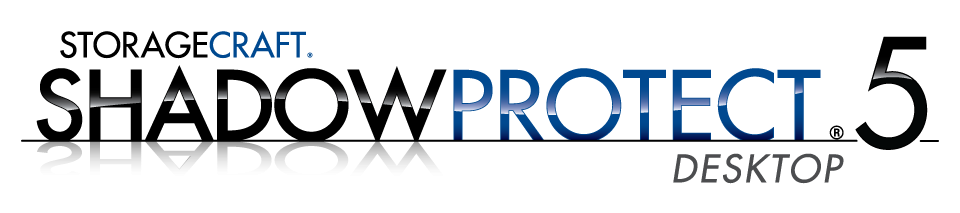 ShadowProtect logiciel sauvegarde