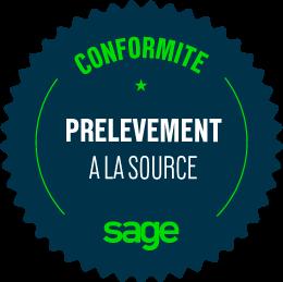 Sage Business Cloud Paie Conformité